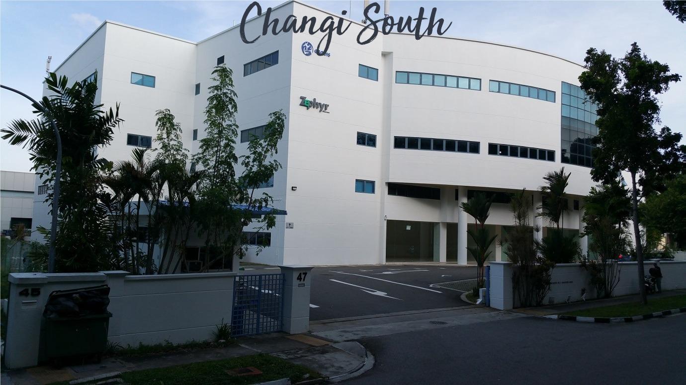 47 Changi South Ave 2, Singapore