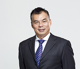 Adrian CHIA Seng Chye