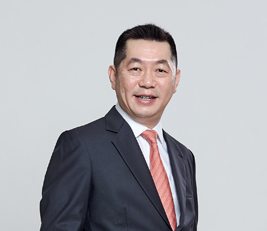 Eric KHUA Kian Keong