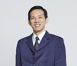 John LIM Sui Sen