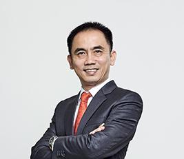 Lawrence LIM Meng Jiow