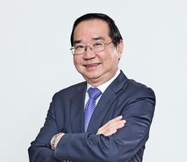 Sebastian TAN Cher Liang